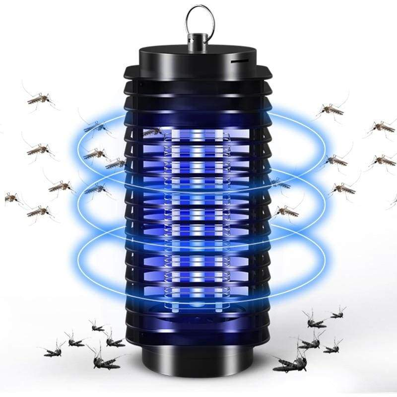 Mosquito Insect Killer Lamp - 220V US Plug - Mosquito Night Lights