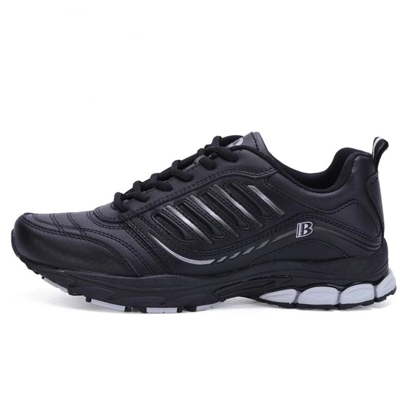 Running Shoes Sneakers - Black / 5.5 - Running Shoes Sneakers