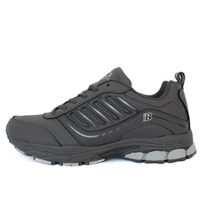 Running Shoes Sneakers - Grey / 5.5 - Running Shoes Sneakers