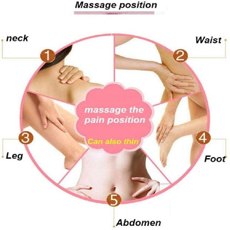 Slimming Massage Full Body - Massager1