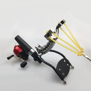 Slingshot Fishing Hunting Just For You - Fishing Tools1