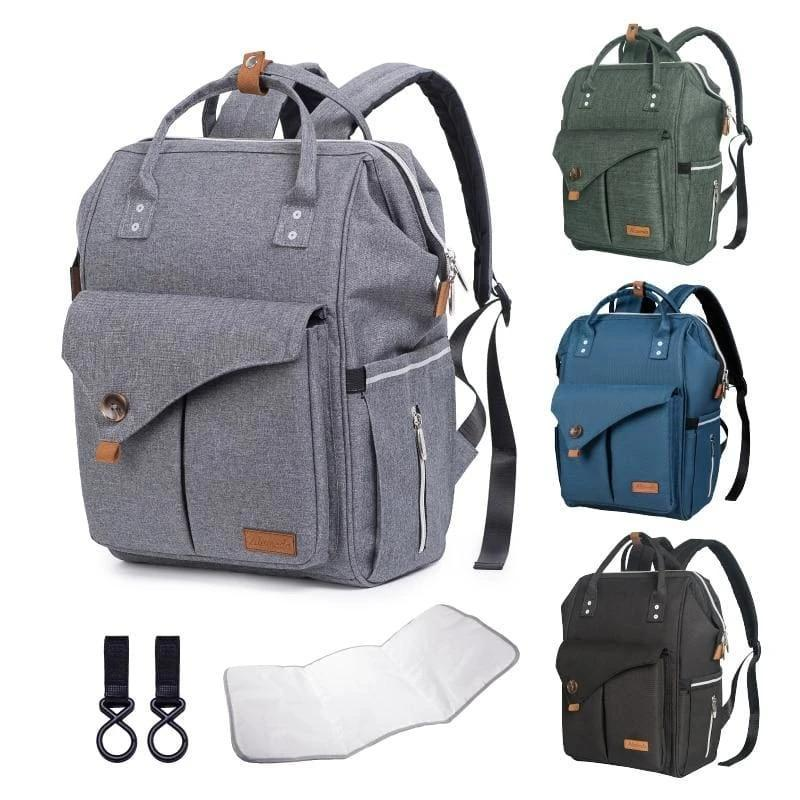 Small Baby Diaper Bag Just For You - Backpacks