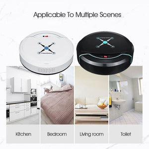 Smart Robot Vacuum Cleaner Just For You - Vacuum Cleaner