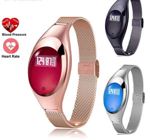 Smart watch fitness tracker - Smart Watches