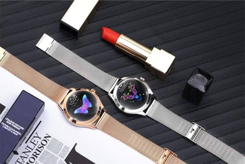 Smart Watch Women Best Gift For You - Smart Watches