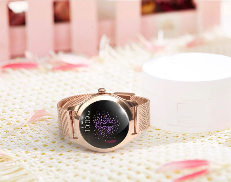 Smart Watch Women Just For You - Smart Watches