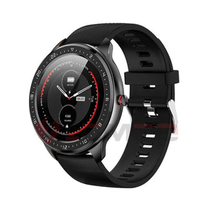Smartwatch Fitness Tracker Just For You - black - Smart Watches1