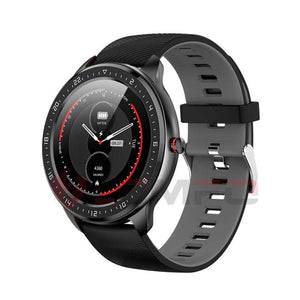 Smartwatch Fitness Tracker Just For You - gray - Smart Watches1