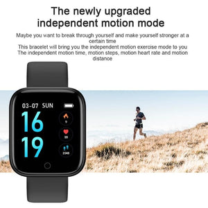Smartwatch Waterproof Smart Watch Fitness Tracker Just For You - Smart Watches2