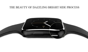Smartwatch With Camera - Smart Watches