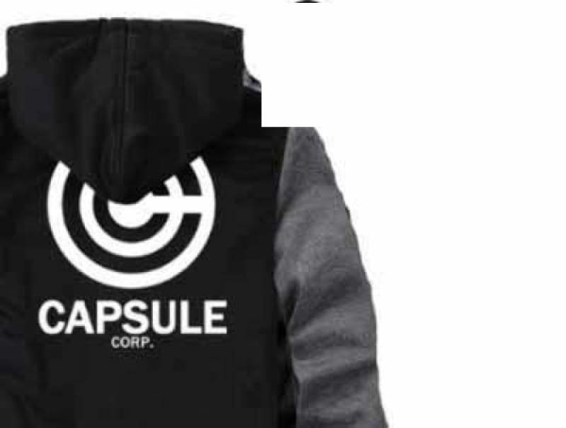 Sportswear hoodies Just For You - gray black white / S - Jackets