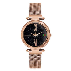 Starry sky watches Waterproof watches - Womens Watches