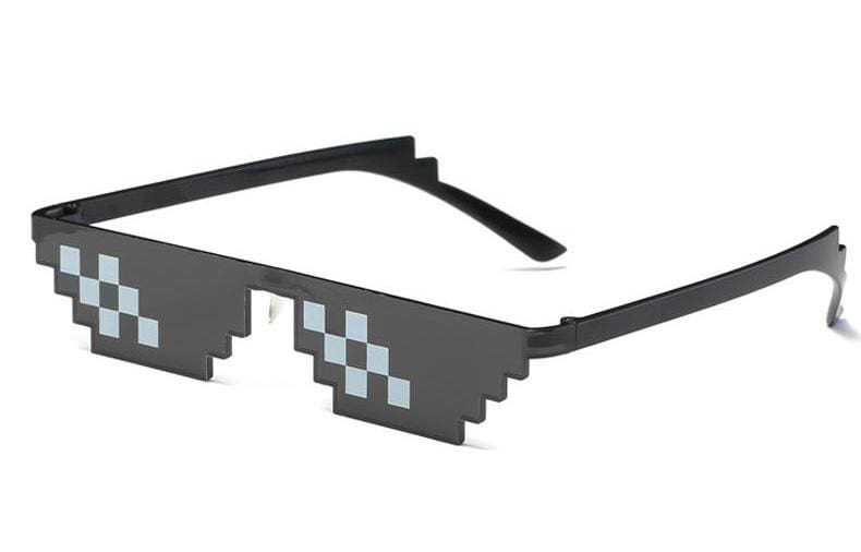 Thug life limited edition glasses - Sunglasses