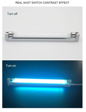 Ultraviolet Lamp Disinfection Sterilizer Tube - UV Lamps1