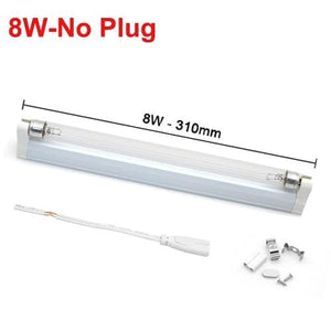 Ultraviolet Lamp Disinfection Sterilizer Tube - 8W No Plug - UV Lamps1