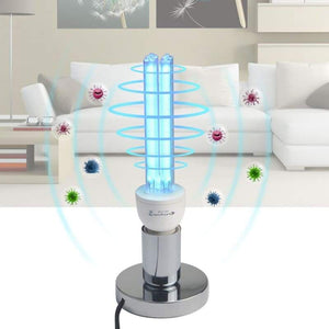 Ultraviolet Sterilizer Home Lamp Just For You - 15w 220v / UVC Without Ozone - UV Lamps