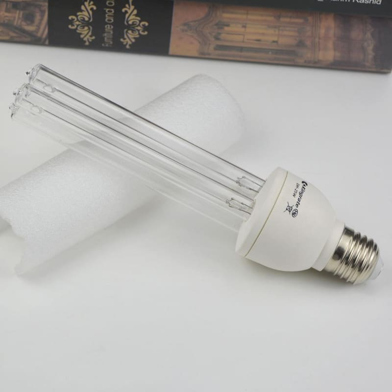 Ultraviolet Sterilizer Home Lamp Just For You - 25w 110v / UVC With Ozone - UV Lamps