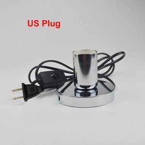 Ultraviolet Sterilizer Home Lamp Just For You - Only US Plug Holder / UVC Without Ozone - UV Lamps