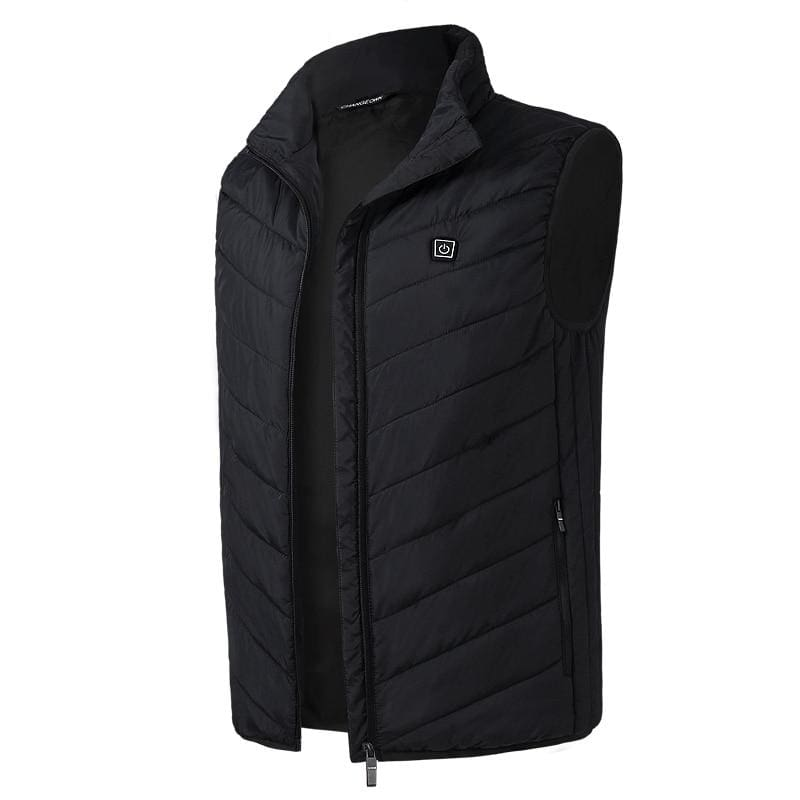 USB Heating Electric Jacket - Hiking Vests