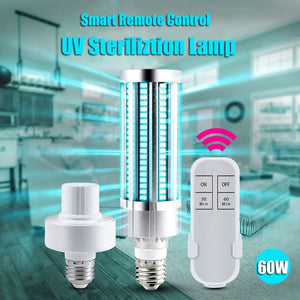 UV Germicidal Lamp UV Sanitizer For Home - UV Lamps