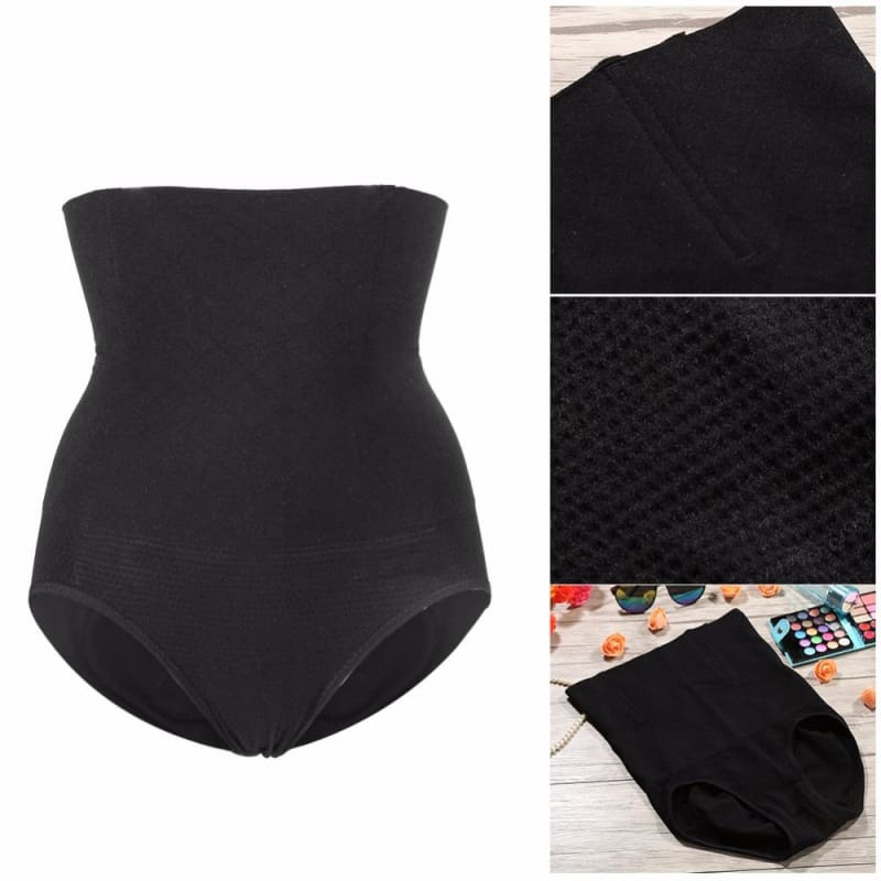 Waist shaping panty - Belly Bands & Support