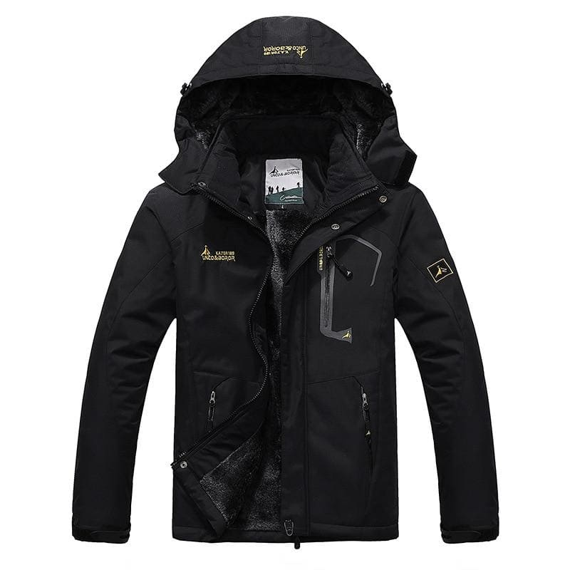 Waterproof Jacket For Men