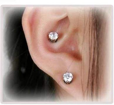 Weight loss Earring Just For You - Slimming Creams