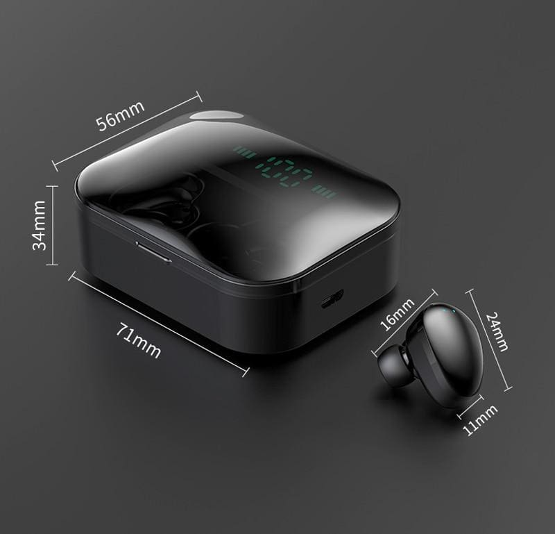 Wireless Bluetooth Earbuds - Earbuds