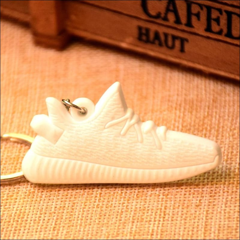 Yeezy boost keychain - Photo Color12 - Key Chains
