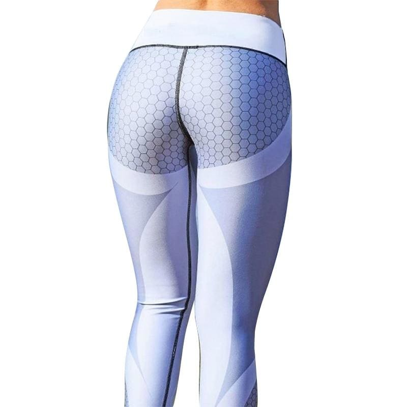 Yoga Pants For Women - 5008T36 / S - Leggings