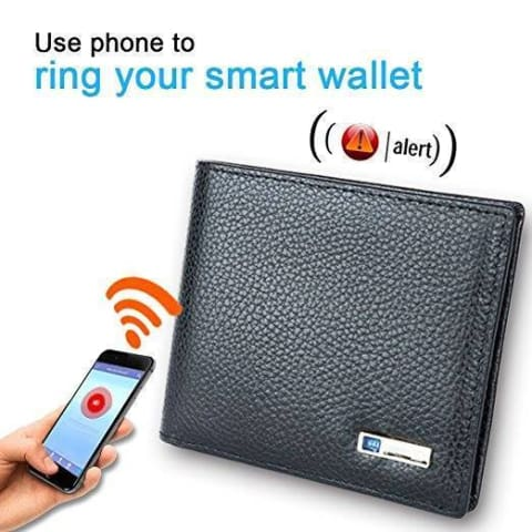 iCHIP Intelligent Wallet Just For You
