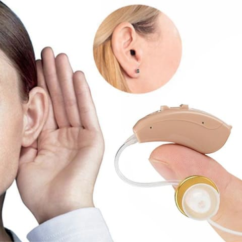 Mini Hearing Aid Just For You
