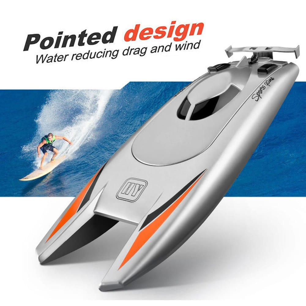 High Speed Boat Just For You