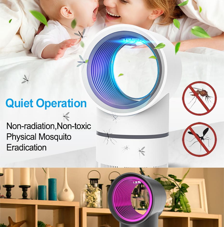Mosquito Lights Killer Lamp