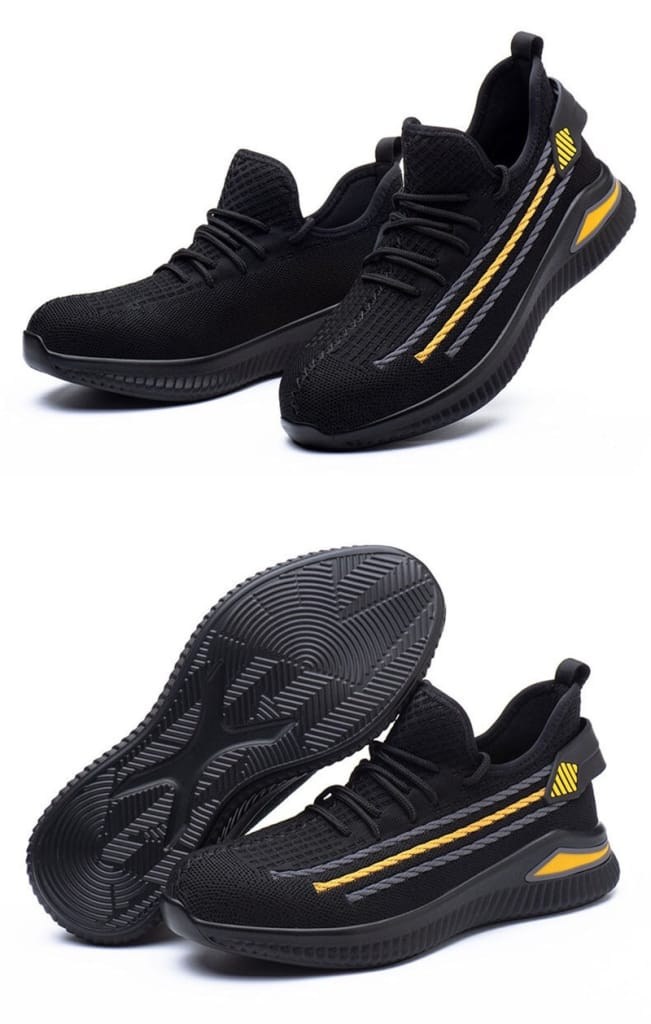 Work Safety Shoes Just For You