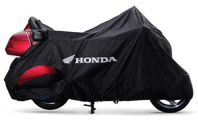 Honda Genuine Motorcycle Cover Goldwing GL1800