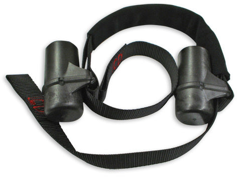 Canyon Dancer Bar Harness II for Sports, Cruiser and Adventure bikes