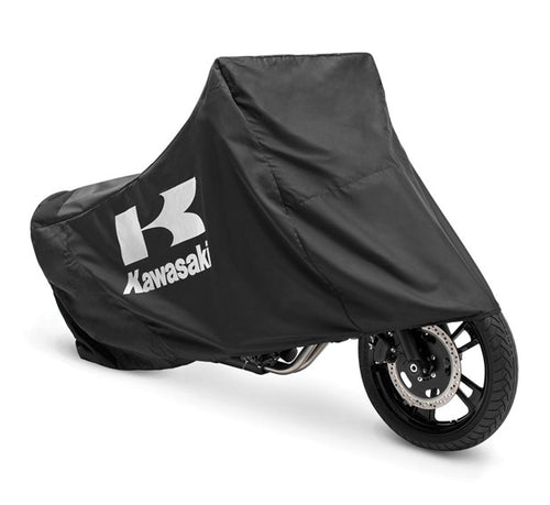 Kawasaki Genuine Premium Motorcycle Cover
