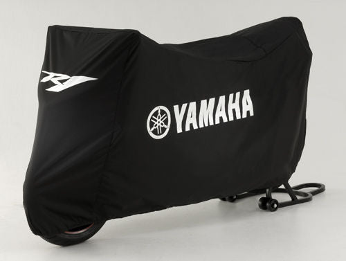 Yamaha Genuine YZF-R1 Motorcycle Cover