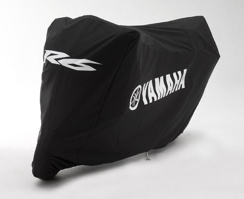 Yamaha Genuine YZF-R6 Motorcycle Cover
