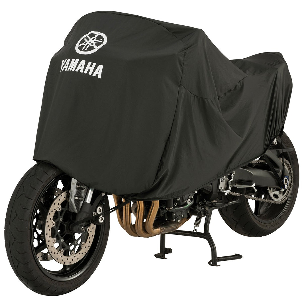 Yamaha Genuine Half Cover Black