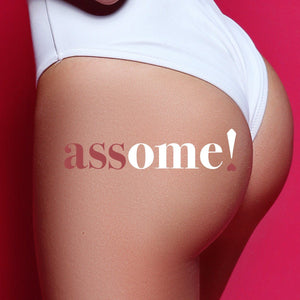 Assome! Cellulite Ultrasonic Massager