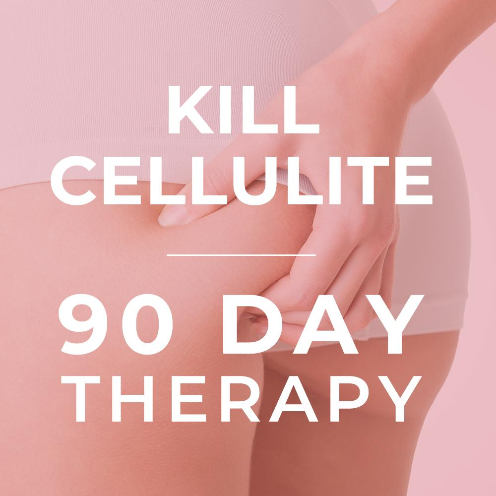 Cellulite Killer - Assome! 3-month Therapy