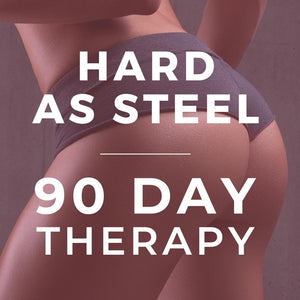 Hard As Steel - Assome! 3-month Therapy