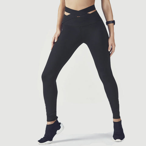 CONFIDENT Leggings