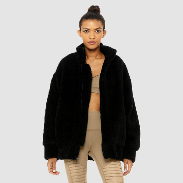 Bear SHERPA Coat