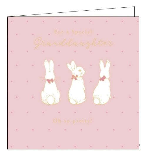 Birthday Cards For Granddaughter & Great Granddaughter