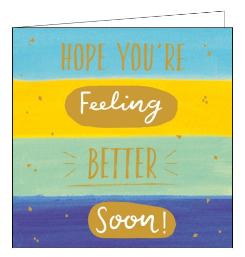 Get well soon cards - while you are in hospital cards, recovery cards, operation cards, accident cards