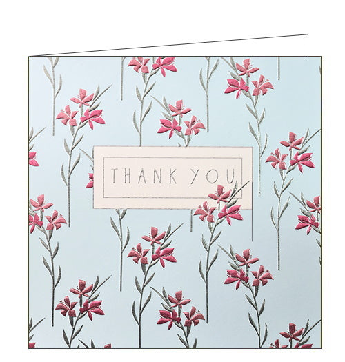Thank you cards - a million thank yous, a huge thank you cards, thank you very much cards