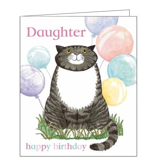 Birthday cards for Daughter